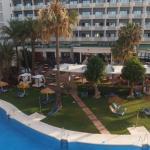 Foto de MedPlaya Hotel Pez Espada
