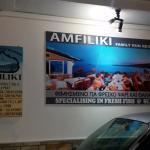 Photo of Amfiliki Pension Tavern