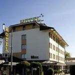 Photo de Hotel Galant