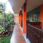 Focal Local Bed and Breakfast Foto