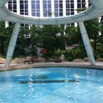 Photo de Sheraton Shenzhen Futian Hotel
