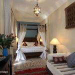 Suite Hammam