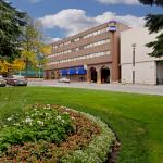 Photo of Best Western Downtown Sudbury Centreville