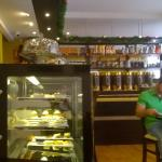 Bild från El Palacio del Cafe