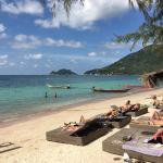 Photo de Maya Beach Club