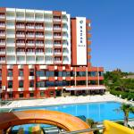 Photo de Nazar Beach Hotel