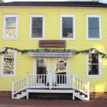 Lemongrass Restaurant - 167 West Street, Annapolis (07/Dec/15).