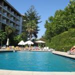 Hotel Cidadela Foto