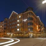 Hotel Leipziger Hof Foto