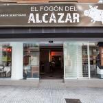 El Fogón del Alcázar 1