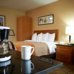 Foto de Comfort Inn Winnipeg South