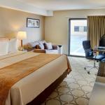 Spacious Pillowtop King Guestroom