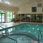 Hampton Inn & Suites Rochester/Victor Foto