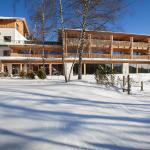 Naturparkhotel Bauernhofer