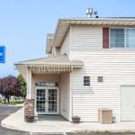 Photo of Rodeway Inn & Suites Spokane