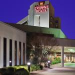 Crowne Plaza Hotel Virginia Beach -Town Center