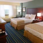 Photo de Crowne Plaza Hotel Virginia Beach -Town Center