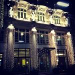 Foto de Steigenberger Hotel Herrenhof Wien