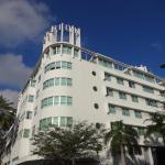 Albion South Beach Foto
