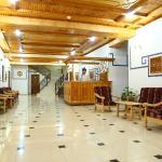 Hotel Malika Prime Foto