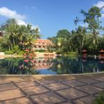 Photo de Santiburi Beach Resort & Spa