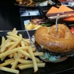 Lucky 7 Burgers fényképe