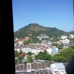 Royal Phuket City Hotel Foto