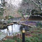 Lewis Ginter Botanical Garden Foto