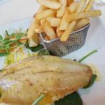 Foto de Ocean Blues Restaurant