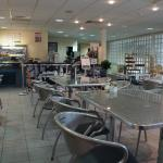 Platform One Cafe
