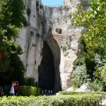 Orecchio di Dionisio