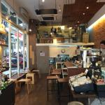 Фотография Blooom Coffee House