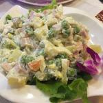 Foto van Katusha Restaurant