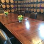 you can book this cellar for an intimate dining experience