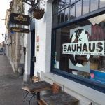 St Christophers Bauhaus Foto