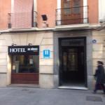 Foto di Las Nieves Hotel