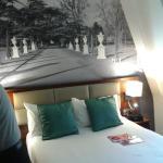 BEST WESTERN PLUS Seraphine Hammersmith Hotel Foto