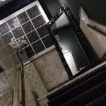 Loved the stairways!!