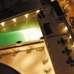 piscina vista aerea