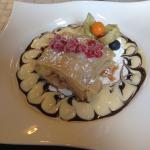 Chaplin's Steakhouse & Restaurant