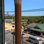 Marina Sea View Hotel Foto
