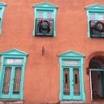 Photo de Las Palomas Inn Santa Fe