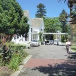 Photo de The Manor House at Fancourt