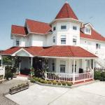 The Anchorage Inn B&B
