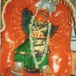 Saptashrungi Devi Shrine
