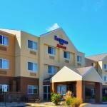 Fairfield Inn Springfield