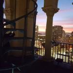 One of the views from the Tower/Coppola. 360 degree views, take your camera!
