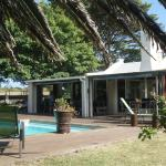 Photo de Oyster Bay Lodge