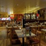 Billede af Bone's Restaurant (Randers)
