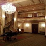 Omni Severin Hotel Foto